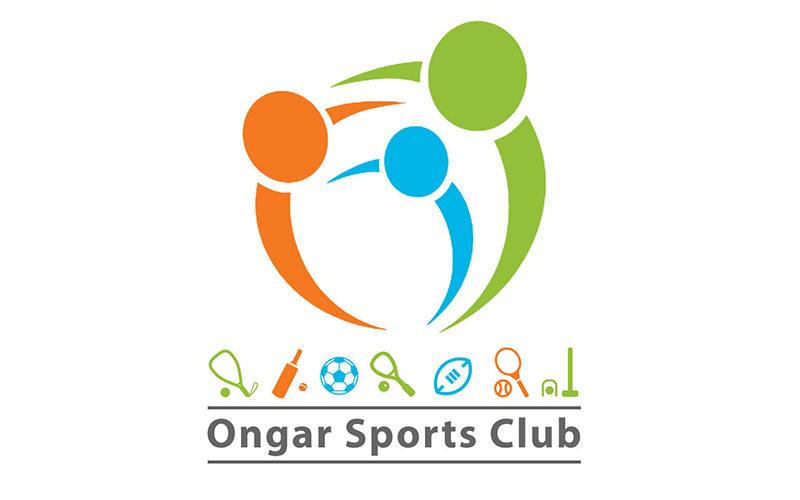 Ongar Sports Club Logo