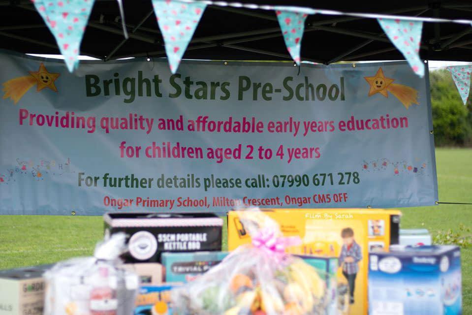 Bright Stars Pre-School