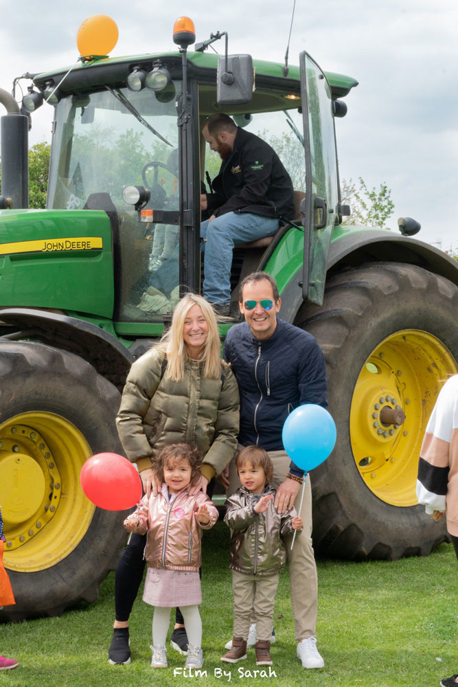 Ongar Young Farmers