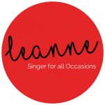 Leanne – Singer for All Occasions