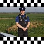 PC Warren Shepherd