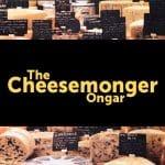 The Cheesemonger Ongar