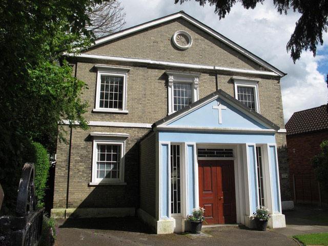 ONGAR UNITED REFORMED CHURCH