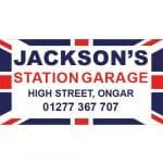 Jackson's Station Garage