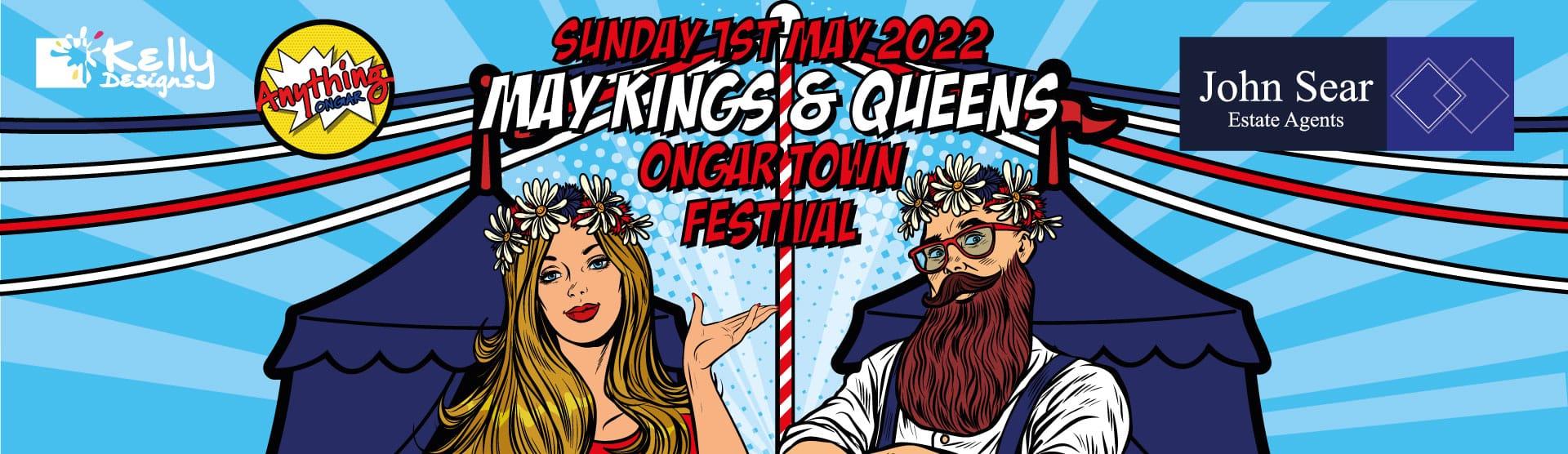 Ongar Town Festival 2022